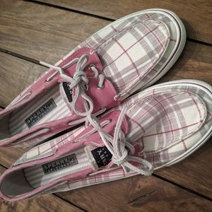 Classic Sperry boat shoe